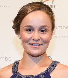 Ashleigh Barty Height Weight Bra Size Body Measurements Facts
