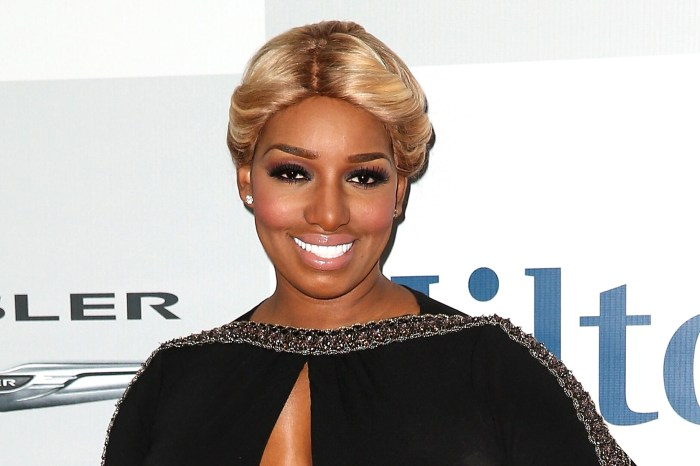 NeNe Leakes Laughed Her Way Into 2019 - Fans Are Sending Her Positive Vibes