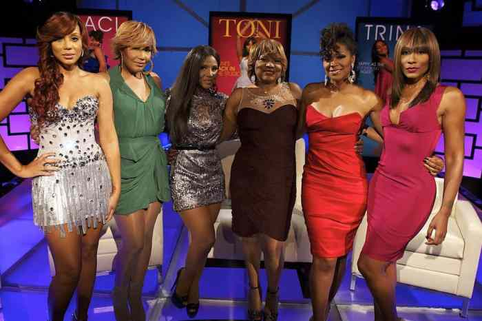 Teaser For New Season Of 'Braxton Family Values' Finds All The Sisters In A Standstill Caused By Tragedy