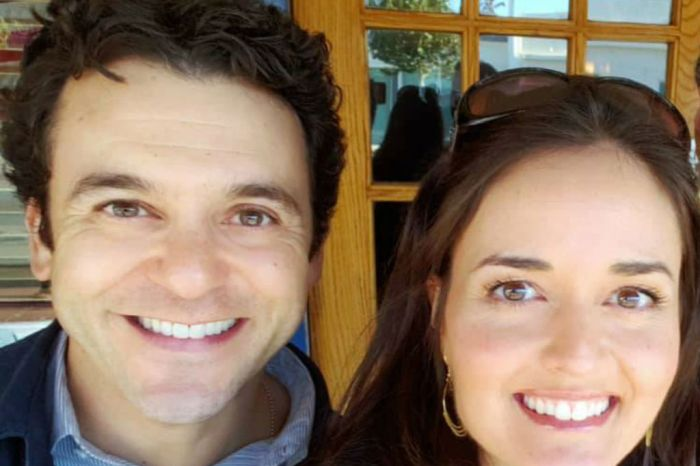 Fred Savage & Danica McKellar's The Wonders Years Reunion Sparks Revival Rumors