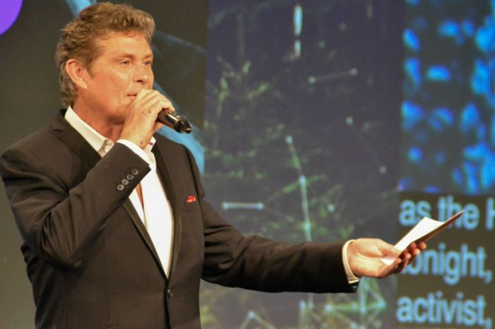 David Hasselhoff Confirms Knight Rider Reboot But Fans Shouldn't Expect To See It On TV Any Time Soon