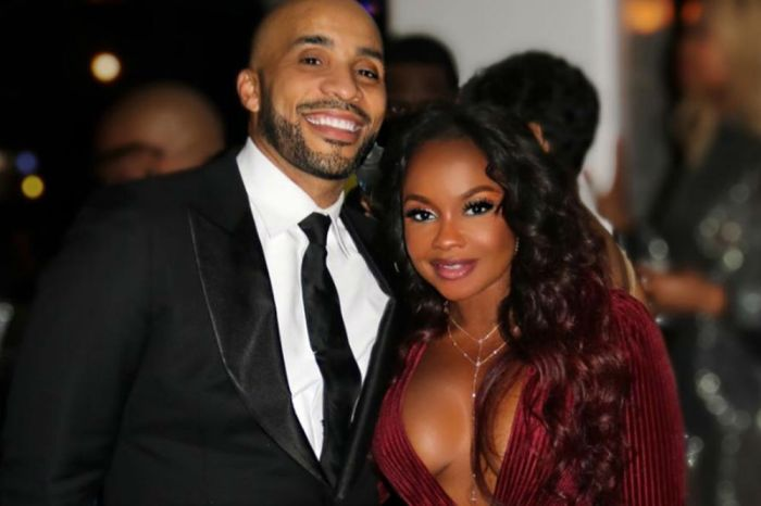 Former RHOA Star Phaedra Parks Opens Up About Finding Life After Jailbird Apollo
