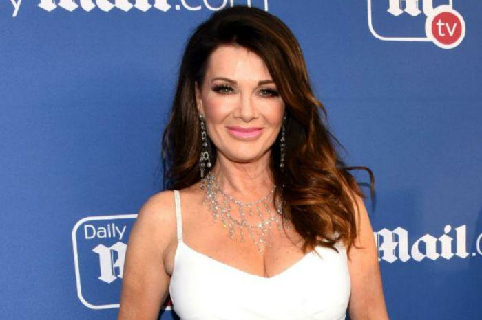 Lisa Vanderpump Reveals She Only Speaks To 2 Co-Stars Amid Rumors She Is Leaving RHOBH