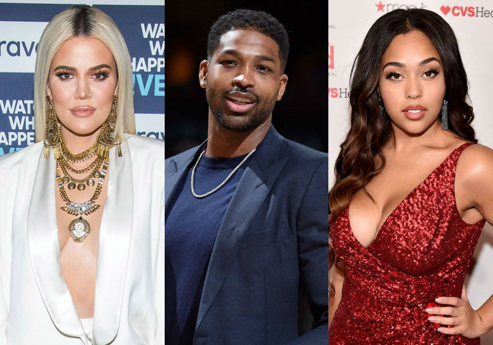 Tristan Thompson Tried To Convince Khloe Kardashian That