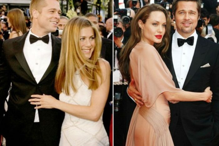 Angelina Jolie Still Doesn't Feel Bad About Breaking Up Brad Pitt's Marriage To Jennifer Aniston