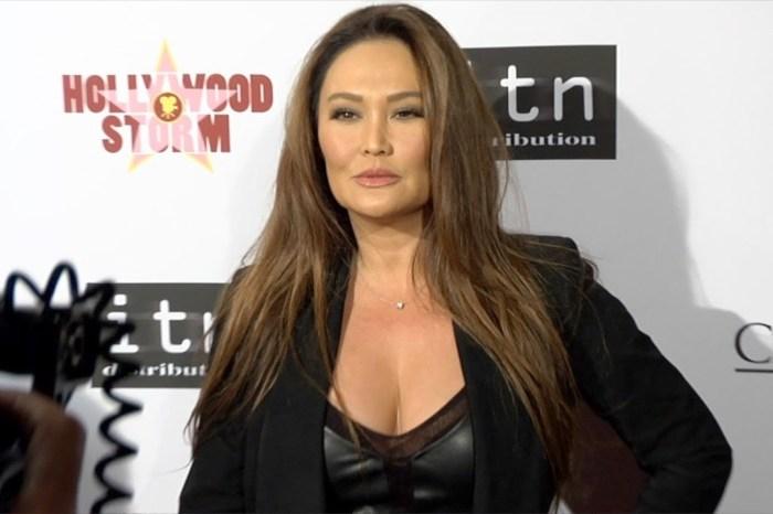 Donald Trump Slammed By Ex Celebrity Apprentice Contestant Tia Carrere - Calls His Presidency 'Hateful!'