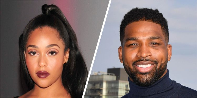 Jordyn Woods Says Tristan Thompson Kissed Her - Takes ...