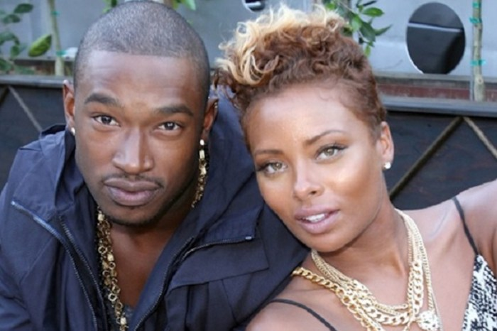 Eva Marcille Breaks Down In Tears While Recalling Kevin McCall Abuse As He's Arrested For Another Domestic Violence Incident