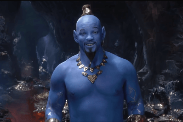 Aladdin Soars At The Box Office With $100,000,000 Opening