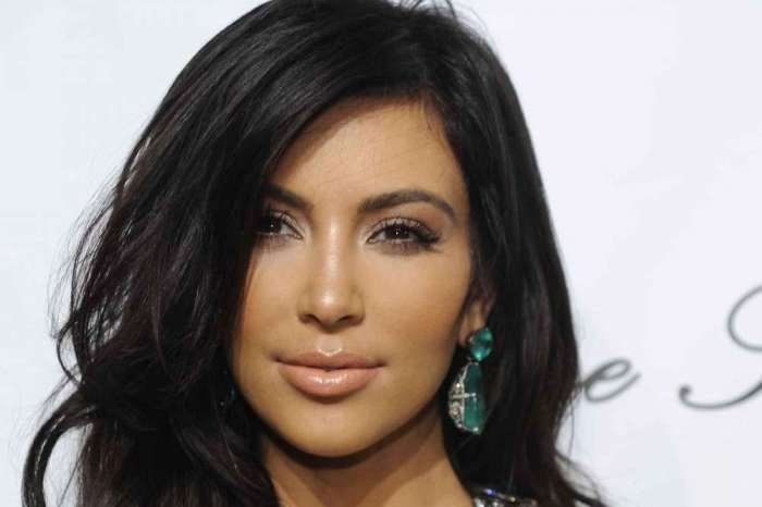 Kim Kardashian Files Lawsuit Against Clothing Company For Stealing Her Persona