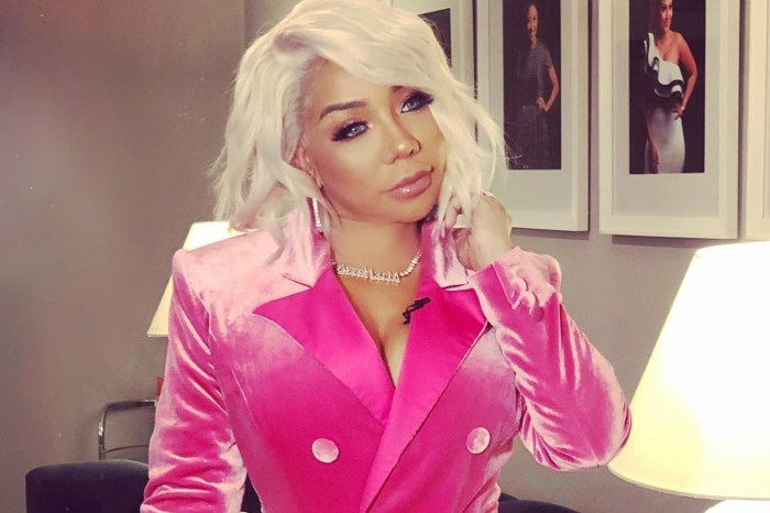 T.I. Does Not Want Tiny Harris To Reveal Her Bedroom Persona, Ryder, To The World In Viral 'T.I. & Tiny: Friends And Family Hustle' Video