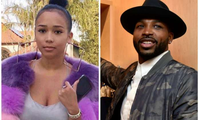 breaking daily hot news - Tristan Thompson Not Happy About Tyga Liking Jordan Craig's Pics – Here's Why!