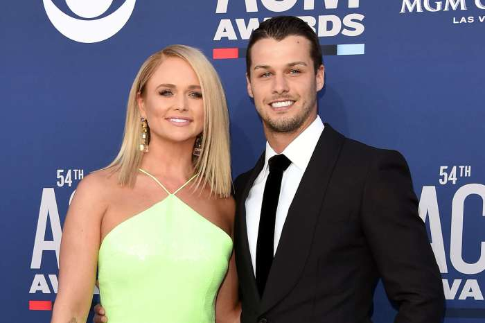 Miranda Lambert Addresses Those Rumors She And Her Husband Divorced Only 4 Months After Tying The Knot!
