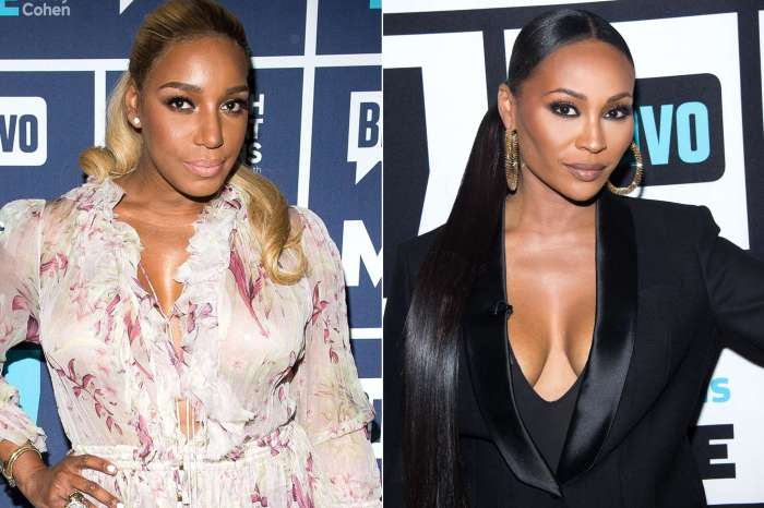 NeNe Leakes And Cynthia Bailey To Ride The NYC Pride March Float Together Despite Their Beef