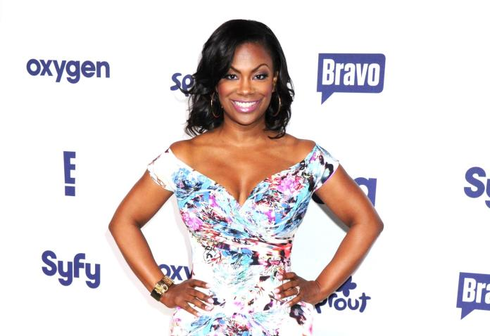 Kandi Burruss Announces She Was Part Of A Film Called 'Same Difference' - The Screening Is Tomorrow