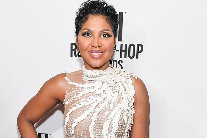 Toni Braxton Testifies Against Airline Worker Thief Who Stole Her $1 Million Engagement Ring!