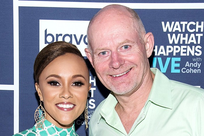 Michael Darby Accused Of Groping More Men During RHOP Reunion!