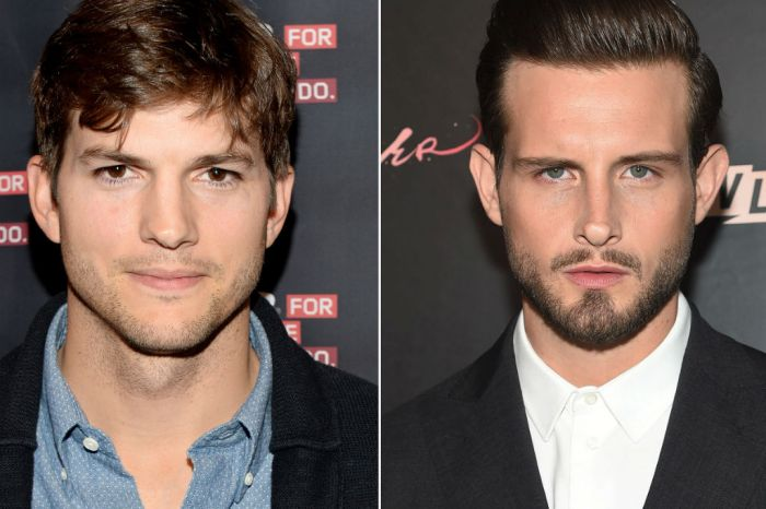 Nico Tortorella Says Ashton Kutcher 'Schooled Me' On Drugs In New Tell-All Book