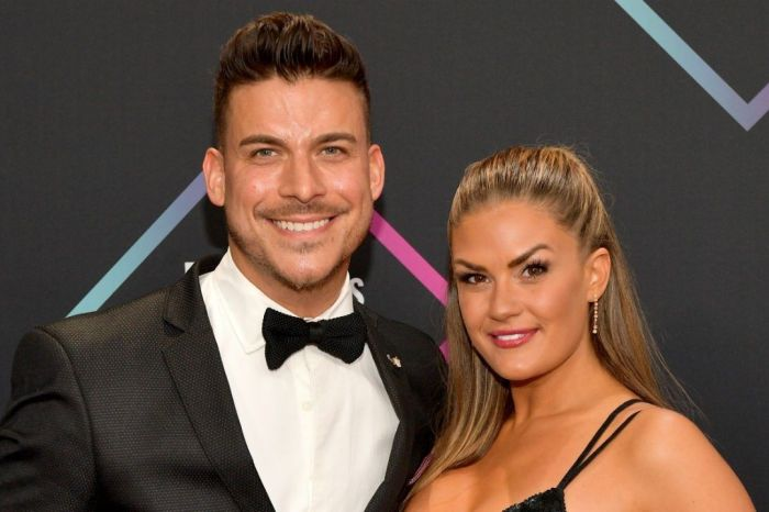 Brittany Cartwright Says She's Not Bothered Jax Taylor Doesn't Wear His Wedding Band - Here's Why!