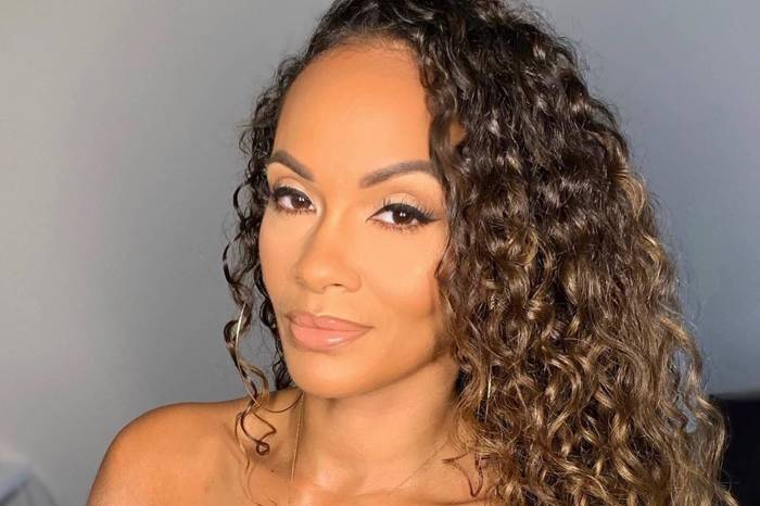 "Evelyn Lozada Said She Was ""Offended"" After Being Called Black By A 'Basketball Wives' Star In New Video And Also Opened Up About Her Type When It Comes To Dating"