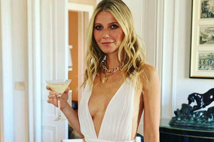 Gwyneth Paltrow's Daughter Apple Martin Makes Rare Appearance On Instagram - She Looks Just Like Her Mom!