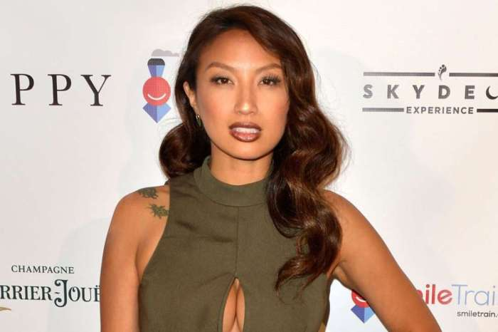 Jeannie Mai Says It's Her 'Responsibility' To Learn About BF Jeezy's Culture