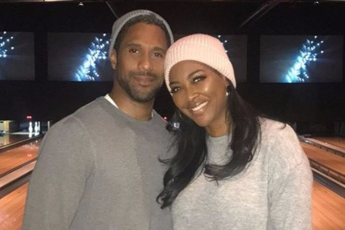 Marc Daly Fed Up With Kenya Moore's Thirst For Fame -- Restaurateur Allegedly Called Her An 'Attention W****' While RHOA Cameras Were Rolling!