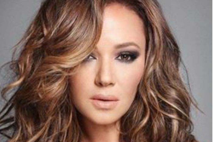 Leah Remini Says She Had 'No Idea' Her Dad Had Passed Away After Scientology Ruined Their Relationship
