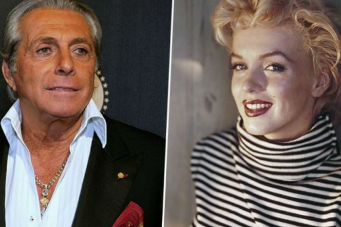 Godfather Actor Gianni Russo Talks Marlon Brando And Marilyn Monroe In Memoir
