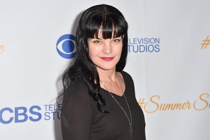 Pauley Perrette, Former 'NCIS' Star, Shares Photo Of Her Stunning Church Dress And Sparks A Debate About Jesus And Imperfections As She Gears Up For 'Broke' Premiere