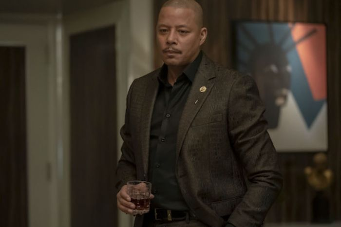 Terrence Howard Explains Decision To Quit Acting Once Empire Ends