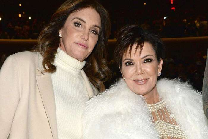 KUWK: Kris Jenner Was Grateful That Her Ex Caitlyn Jenner Stepped In To Care For Sick Kylie While She Was In Paris