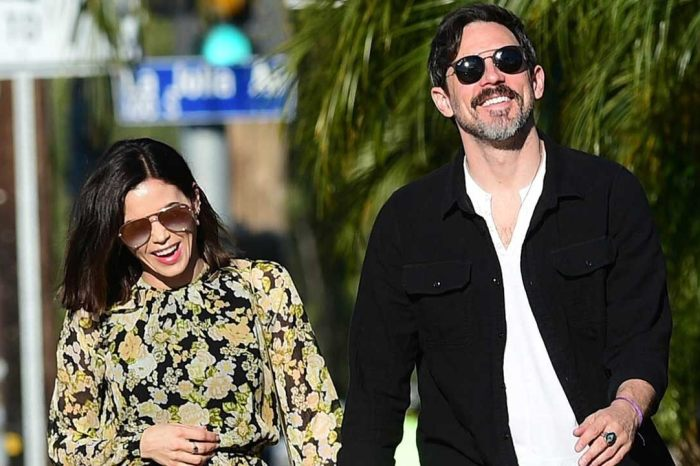 Jenna Dewan Is Expecting Her Second Baby And First With Steve Kazee!