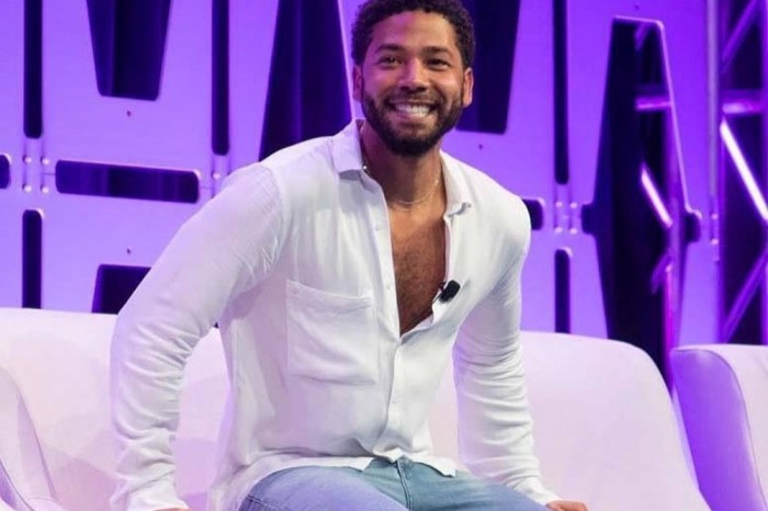 Jussie Smollett Returns To Social Media As Empire Returns For Final Season
