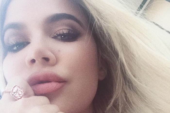 Kendall Jenner Slams Khloe Kardashian After Older Sister Compared Her To Herself With Blonde Hair — 'You Wish'