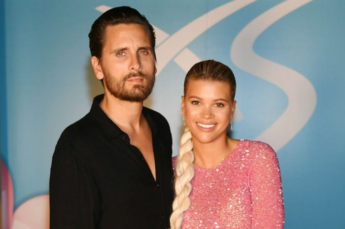 Scott Disick Plans To Relocate To Malibu With Sofia Richie - Says The Model Has Made Him A Better Person!