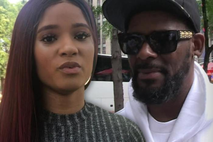 Joycelyn Savage Opened Up About Her Early Relationship With R. Kelly - He Reportedly Promised To Make Her The Next Aaliyah