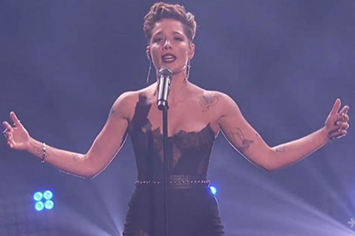 Halsey Shares Message To Fans After Her 2020 Grammy Nomination Snub