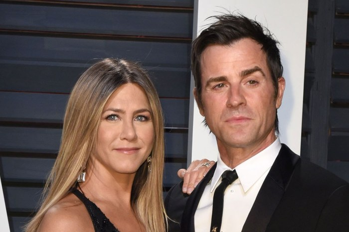 Justin Theroux Mentions Jennifer Aniston In A Touching Instagram Post Despite Their Divorce