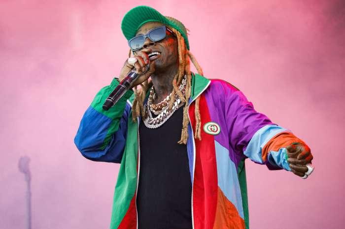 Lil Wayne Is Celebrating The 20th Anniversary Of His Debut Studio Album