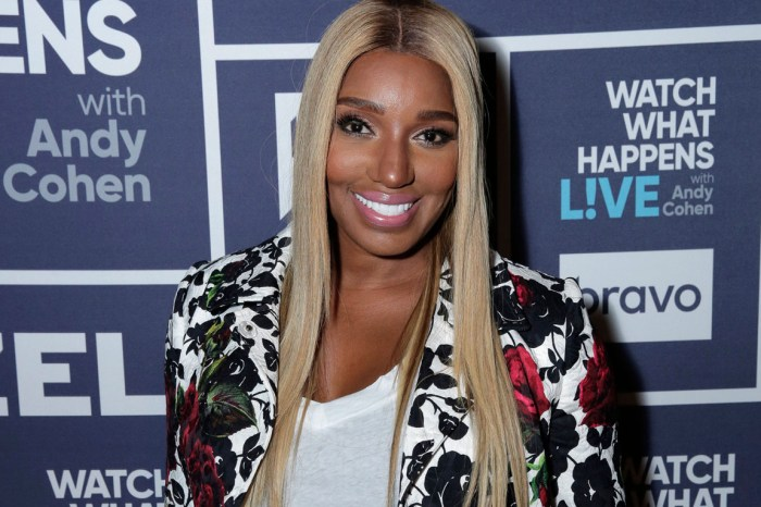 NeNe Leakes's Fans Are Excited She's Back On RHOA: 'Don't Be Too Sensitive And Have Amnesia!'