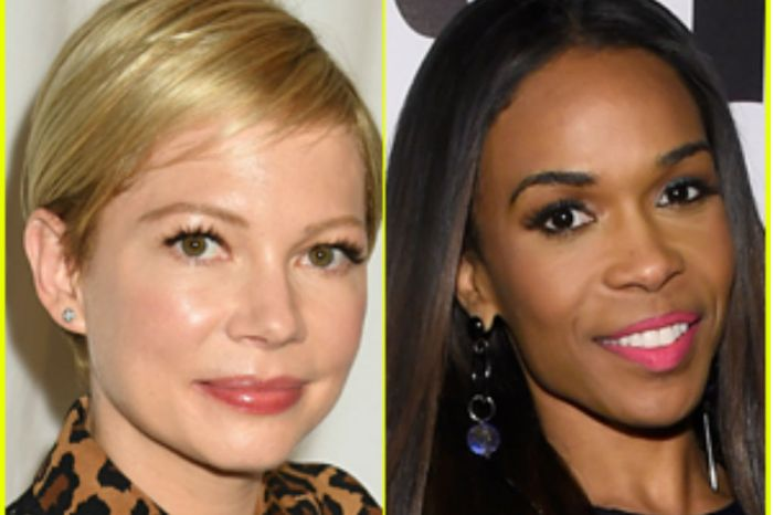 Destiny's Child Singer Michelle Williams Congratulates Actress Michelle Williams On Her Engagement & Pregnancy News And Sets Things Straight With Her Fans