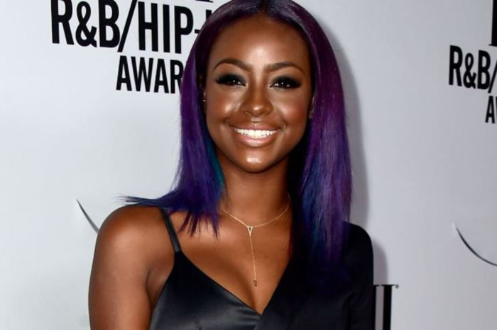 Justine Skye Has A Few Words On A Twitter Debate About The Prettiest Woman