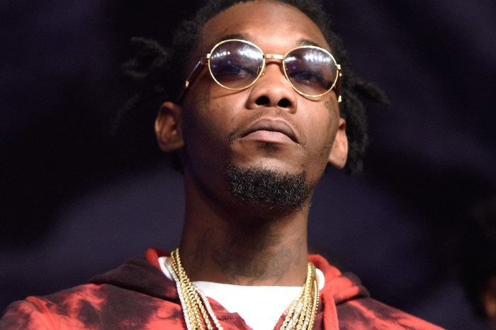 Offset Has Been Reportedly Detained By The LA Authorities - Here Are The Available Details And Video