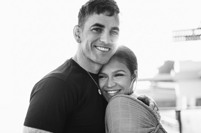 Cassie's Husband, Alex Fine, Shares Photo Of His Father Who Was Declared Dead But Fought His Way Back To Life To Be With Baby Frankie