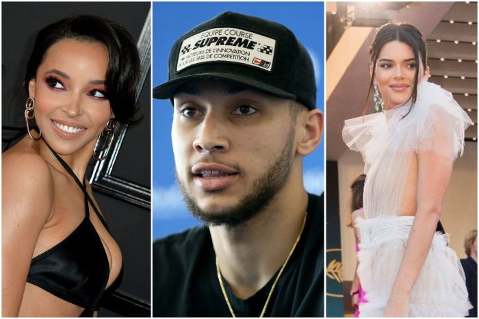 Tinashe Confesses She Was Really Hurt Over Ben Simmons Moving On With Kendall Jenner Within The Month They Broke Up!