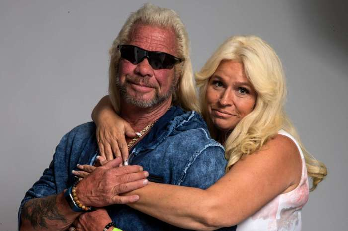 Beth Chapman's Daughter Cecily Drags Dog The Bounty Hunter's Alleged New Lover - Shares Vid Of Her Mom Talking About Faith!