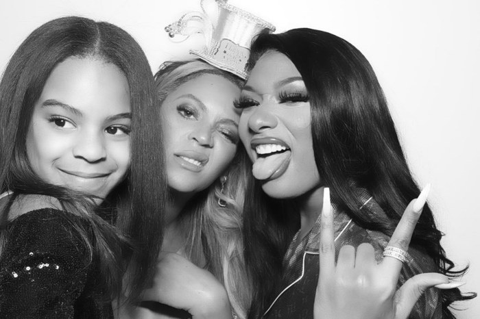 Kylie Jenner And Beyonce's Daughter, Blue Ivy Carter, Are Bullied Because Of This Picture -- Social Media Erupts Over The Nasty Messages