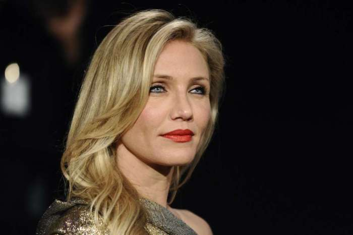 How Cameron Diaz Disappeared From The A-List In The Early 2010s
