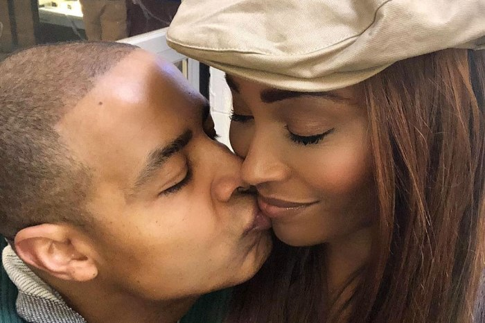 Cynthia Bailey And Mike Hill Spotted In Wedding Attire!